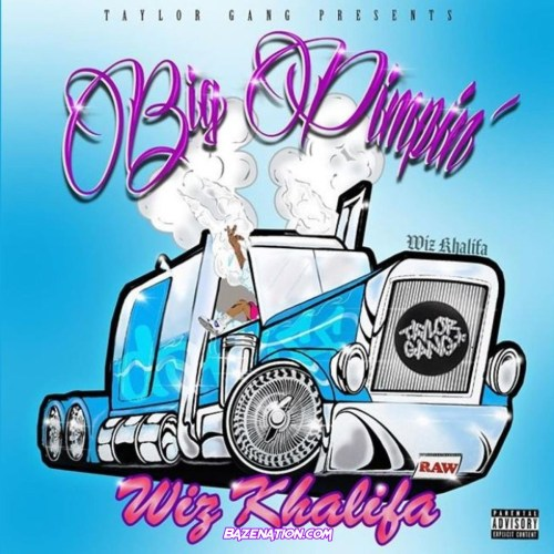 Wiz Khalifa - Number Song ft. Ytiet Mp3 Download
