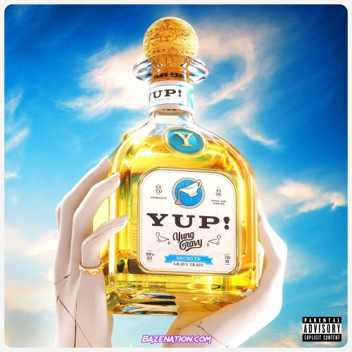 Yung Gravy - yup! Mp3 Download