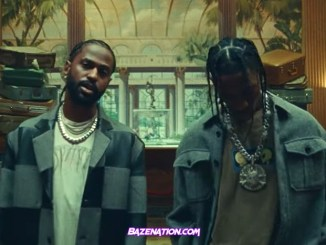 DOWNLOAD VIDEO: Big Sean - Lithuania ft. Travis Scott