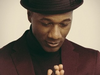 DOWNLOAD ALBUM: Aloe Blacc - All Love Everything [Zip File]