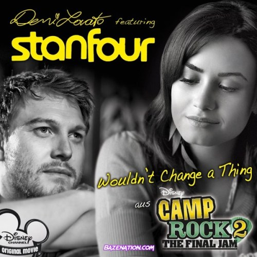 DOWNLOAD EP: Demi Lovato - Wouldn't Change a Thing [Zip File]