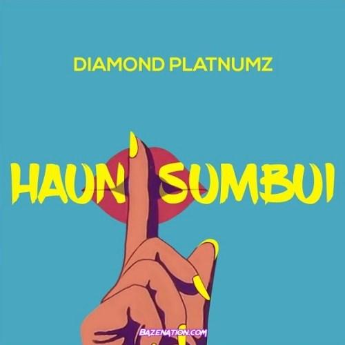 Diamond Platnumz - Haunisumbui Mp3 Download