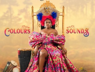 Niniola – Addicted (Extended Version) Mp3 Download