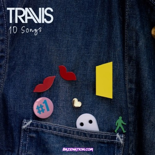 DOWNLOAD ALBUM: Travis - 10 Songs [Zip File]