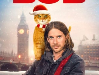 DOWNLOAD Movie: A Christmas Gift from Bob (2020)
