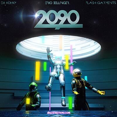 Eric Bellinger - 2090 ft. Flash Garments & DaHomie (Rock Remix) Mp3 Download