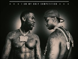 DOWNLOAD ALBUM: Gucci Mane – Trap God Classics: I Am My Only Competition [Zip File]
