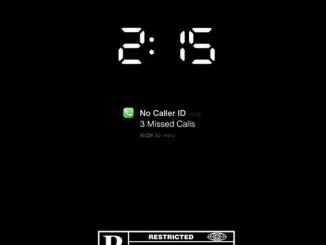 Kyle Lavish - 3 Missed Calls Mp3 Download