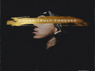DOWNLOAD ALBUM: Phora – Yours Truly Forever [Zip File]