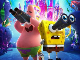 DOWNLOAD Movie: The SpongeBob Movie: Sponge on the Run (2020)