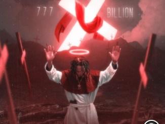 DOWNLOAD EP: Tidinz – 777 Billion [Zip File]