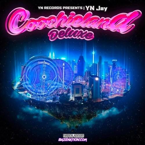 DOWNLOAD ALBUM: YN Jay – Coochie Land (Deluxe) [Zip File]