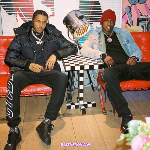 AJ Tracey & Skepta - Kiss And Tell Mp3 Download