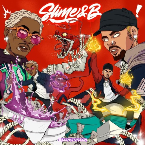 Chris Brown & Young Thug – City Girls Mp3 Download