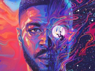 DOWNLOAD ALBUM: Kid Cudi – Man On the Moon III: The Chosen [Zip File]
