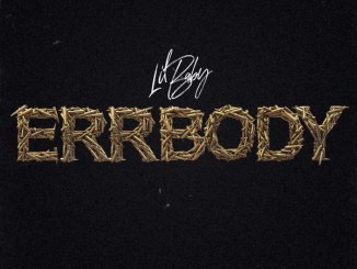 Lil Baby – Errbody MP3 Download