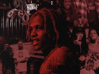 Lil Durk - T​he Voice Mp3 Download