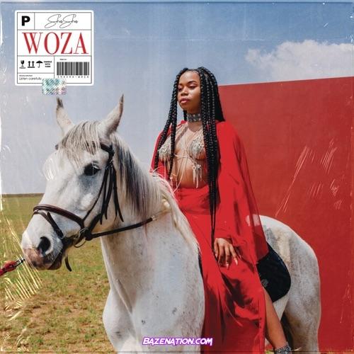 Sha Sha - Woza (Radio Edit) Mp3 Download