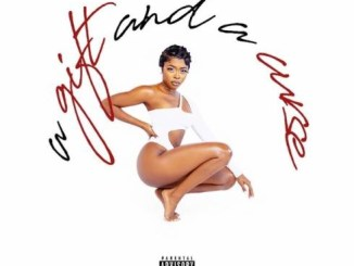 DOWNLOAD EP: Tink - A Gift and A Curse [Zip File]
