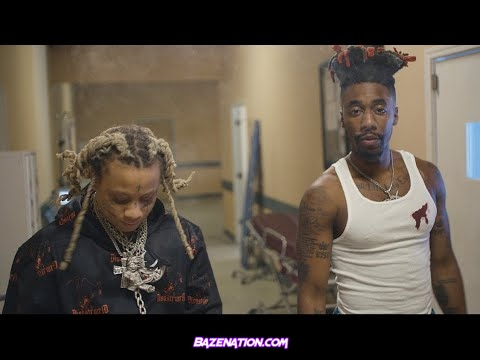 DOWNLOAD VIDEO: Dax - I Don't Want Another Sorry (feat. Trippie Redd)