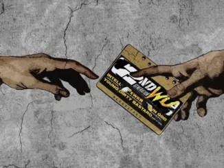 DOWNLOAD ALBUM: 2nd Generation Wu - Hereditary [Zip File]