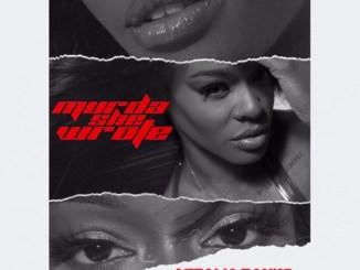 Azealia Banks - Murda She Wrote Mp3 Download