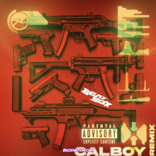 """Calboy - """"Beatbox"""" Freestyle (SPOTEMGOTTEM REMIX) Mp3 Download"""