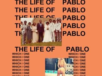 Kanye West - No More Parties In LA ft. Kendrick Lamar Mp3 Download