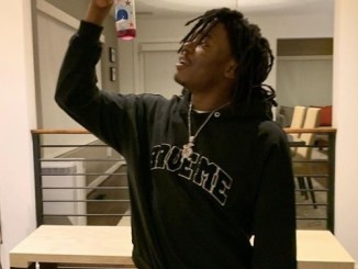 Lucki - Stop the Act Mp3 Download
