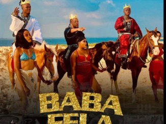 Mr Real – Baba Fela (Remix) ft. Laycon & Zlatan Mp3 Download