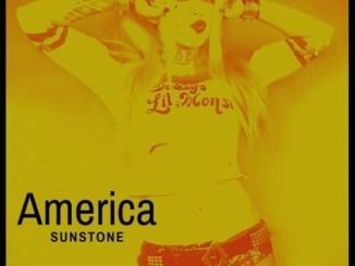 DOWNLOAD ALBUM: Sunstone - America [Zip File]