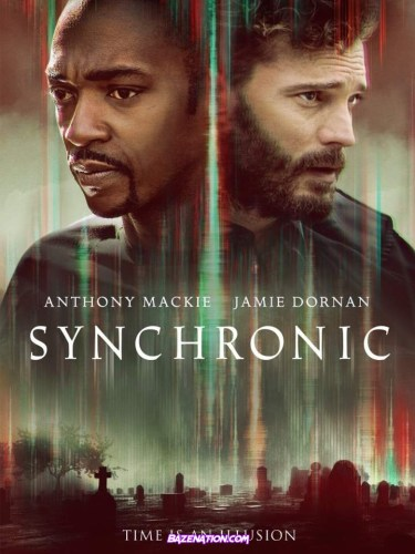 DOWNLOAD Movie: Synchronic (2019)