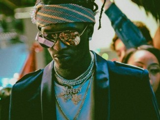 Young Thug - Lost & Found Mp3 Download