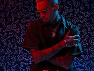 Chris Brown - Transparency Mp3 Download