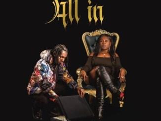 DOWNLOAD ALBUM: Compton AV - All In [Zip File]