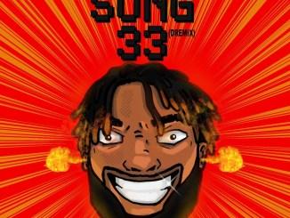 Dremo – Song 33 (Dremix) Mp3 Download