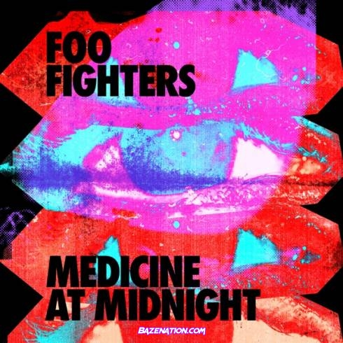 Foo Fighters – Cloudspotter Mp3 Download