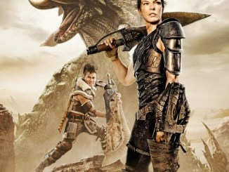 DOWNLOAD Movie: Monster Hunter (2020)