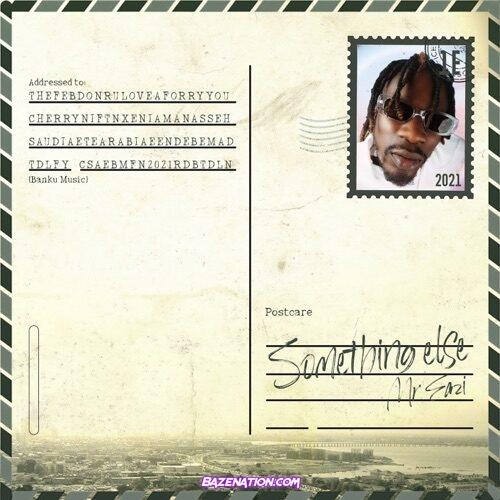 Mr Eazi - E Be Mad Mp3 Download