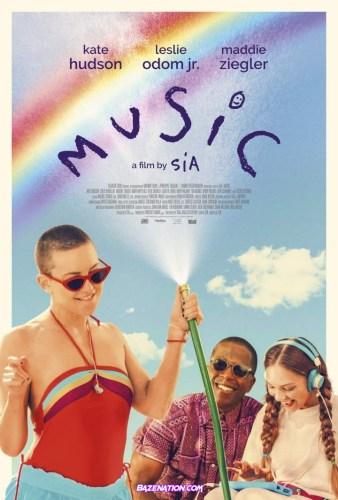 DOWNLOAD Movie: Music (2021)