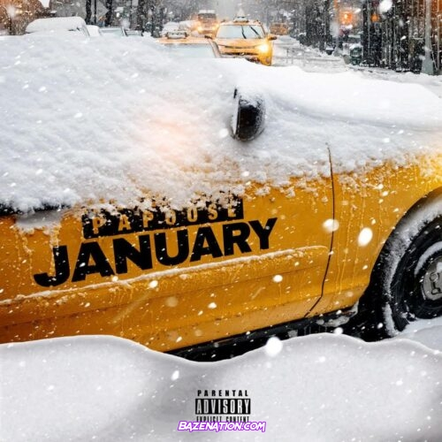 DOWNLOAD MIXTAPE: Papoose - January