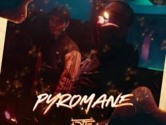 DTF - Pyromane Mp3 Download