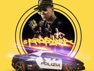 Daddy Yankee - PROBLEMA Mp3 Download