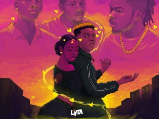Lyta - Are You Sure (feat. Naira Marley, Zinoleesky & Emo Grae) Mp3 Download
