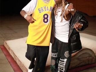 Rich The Kid & Lil Wayne - Feeling Like Tunechi Mp3 Download