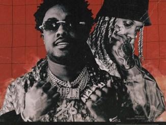 Tay B - Stashbox (feat. Lil Durk) Mp3 Download