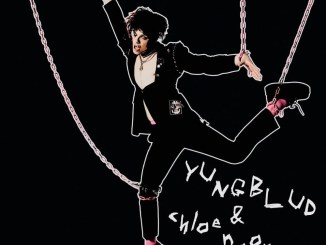 YUNGBLUD & Chloe Noone - Parents Mp3 Download