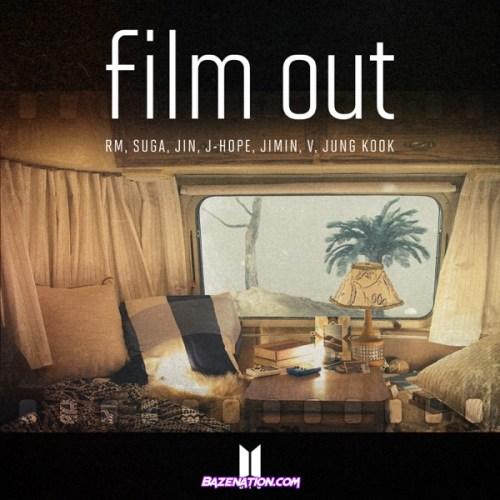 BTS - Film out Mp3 Download