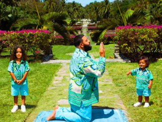 DJ Khaled – KHALED KHALED Download Album Zip