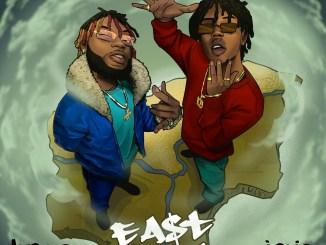 DOWNLOAD Dremo & Jeriq – East N West EP Zip